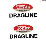 Tonka Dragline