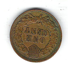 Coin 1903 USA 1 Cent Penny Kingston Kingston Area image 4