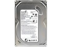3 Seagate Pipeline HD 500GB