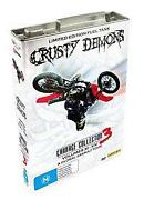 Crusty Demons DVD