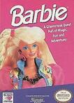 [NES] Barbie