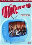 The Monkees DVD