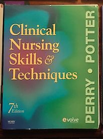 Conestoga/McMaster/Mohawk BScN Nursing Textbooks