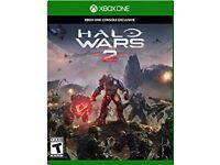 Halo wars 2 Xbox one