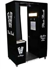 Photo Booth & Video Booth unit for sale Sydney area Horsley Park Fairfield Area Preview