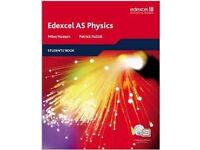 Edexcel AS physics Student's Book