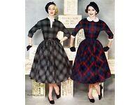 Part time Assistant Manager/Sales person for Paper Dress Vintage
