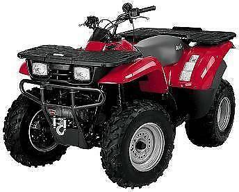 Yamaha grizzly 450 ebay for 2009 yamaha grizzly 450 value