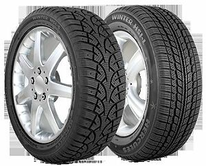 WINTER TIRE SPECIAL - 225/50R17 $299 for a Set of 4!!