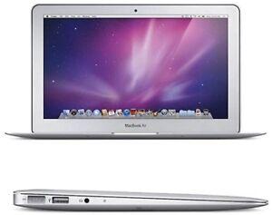 Macbook Air 11 pouces 2012