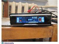 sony cdx ca850 face off Radio