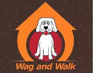 Dog Walker - with loyalty pricing
