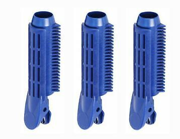 Korea Self-Grip Root Volume Hair Curler Clip 1 Set 3 EA