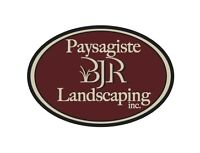 Landscape construction & asphalt positions available