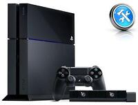 PlayStation 4 PS4 Repair Service in Mississauga - 1 hour service