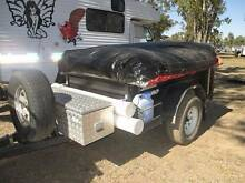 Camper Trailer Castaway off Road Mount Warren Park Logan Area Preview