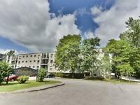 Stewart Blvd. and Hwy 401:  1-4 Balmoral Place, 1BR