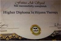 Childminder and Hijama therapist