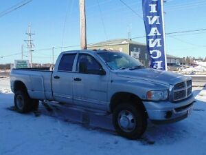 2005 Dodge Power Ram 3500 Pickup Truck SOUTHERN US TRUCK