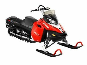SKI-DOO 800 Summit 154 SP