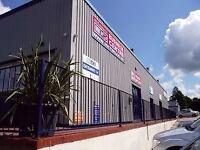 Workshops/offices for Rent in Milton Keynes (MK2)