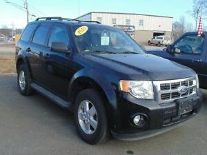 2010 Ford Escape SUV, Crossover