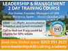 Leadership & Management Courses – Short Courses- London-Morjorca Spain West Midlands