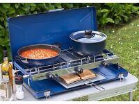 Camping gaz chef