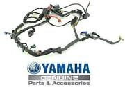 Banshee Wiring Harness