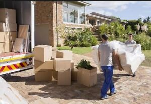 House Office Removal Removalist and Cleaning One Stop Service Clayton Monash Area Preview