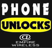 WE REPAIR CELL PHONES BROKEN SCREEN FAST AND UNLOCK PHONES!