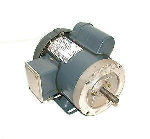 Used Single Phase Electric Motors Ebay