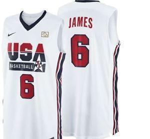 USA Basketball Jersey Youth e9b1d8a03