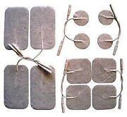 Selbstklebende Elektroden