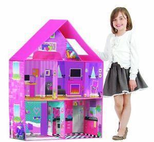 1st dream house furniture barbie new dream house ashine lighting workshop 02022016p