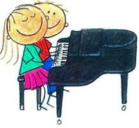 Piano and Rudiments Lessons