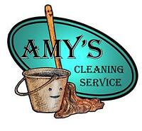 Amy's Cleaning Service