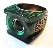 Green Lantern Movie Ring