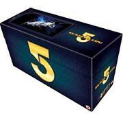 Babylon 5 Box Set