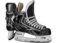 Size 8 Ice Hockey Boots