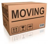 Experienced mover