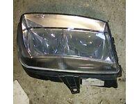 VW Polo O/S Headlight (2001)