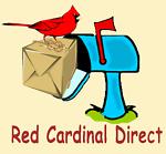 Red Cardinal Direct