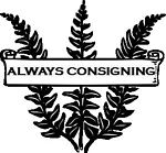 always-consigning