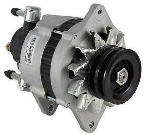 isuzu alternator charging starting systems ebay. Black Bedroom Furniture Sets. Home Design Ideas