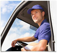 G-Class drivers needed