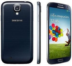 UNLOCKED SAMSUNG S4 WITH BOX