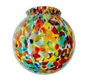 Glass Ball Shade