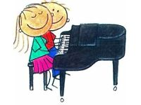 Piano duet partner wanted!