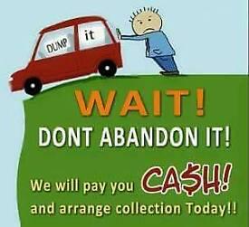 Call me anytime scrap car's van's 07944749428